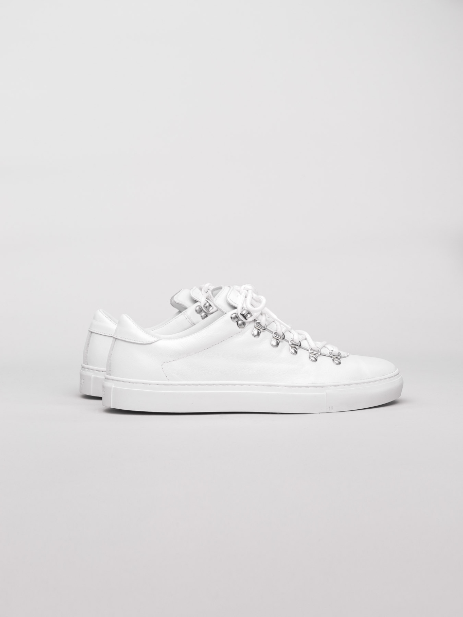 Diemme - Marostica Low White - Sneakers