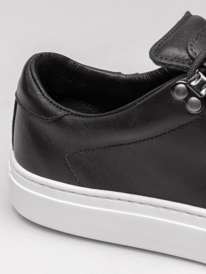 Diemme - Marostica Low Black - Sneakers