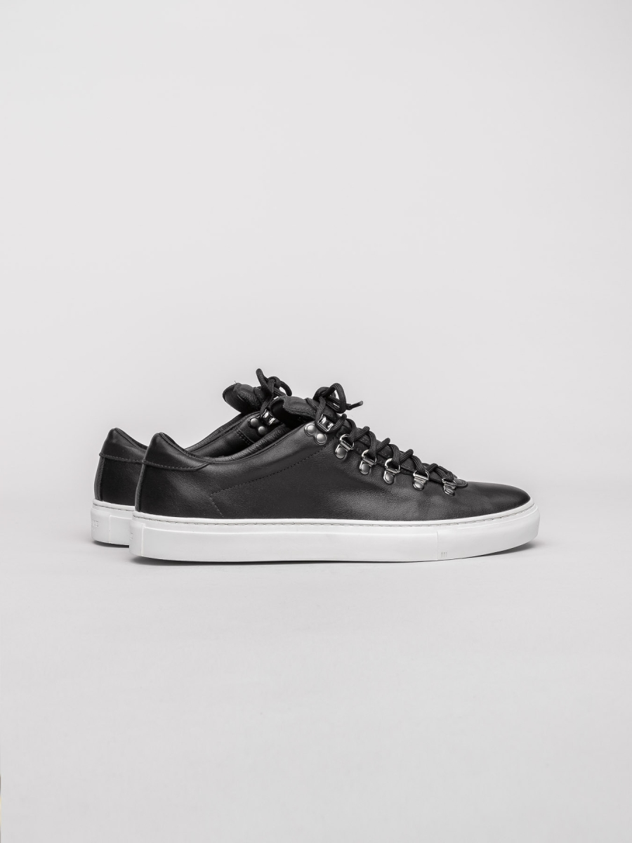 29d4933143b Diemme - Marostica Low Black - Sneakers