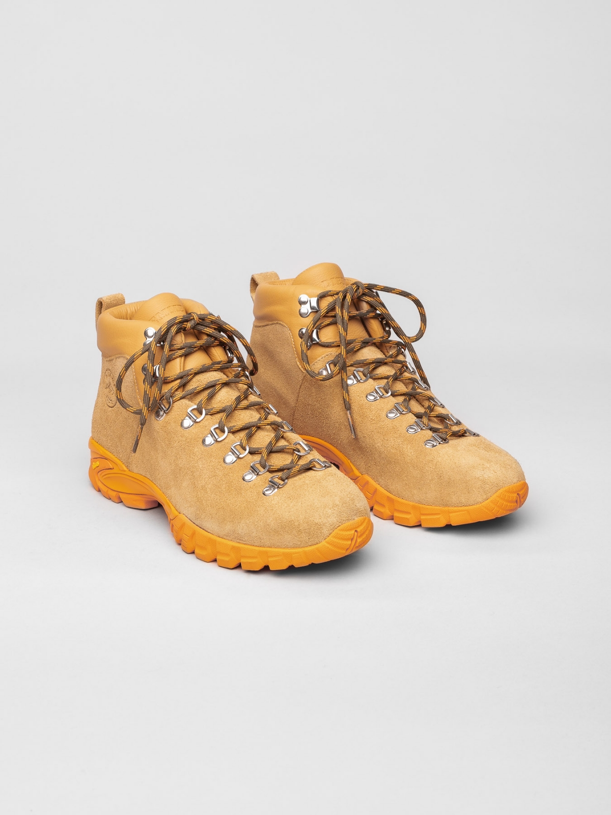 Diemme - Maser Lt. Hiker Beige - Men Mid-top Hiking Boot
