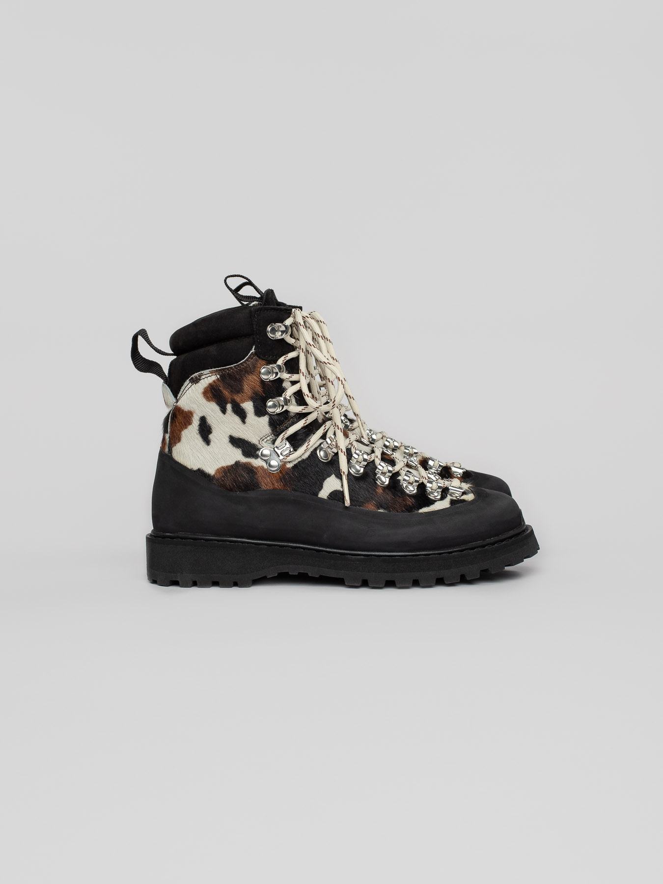 Diemme Everest Boots for cold winter climates
