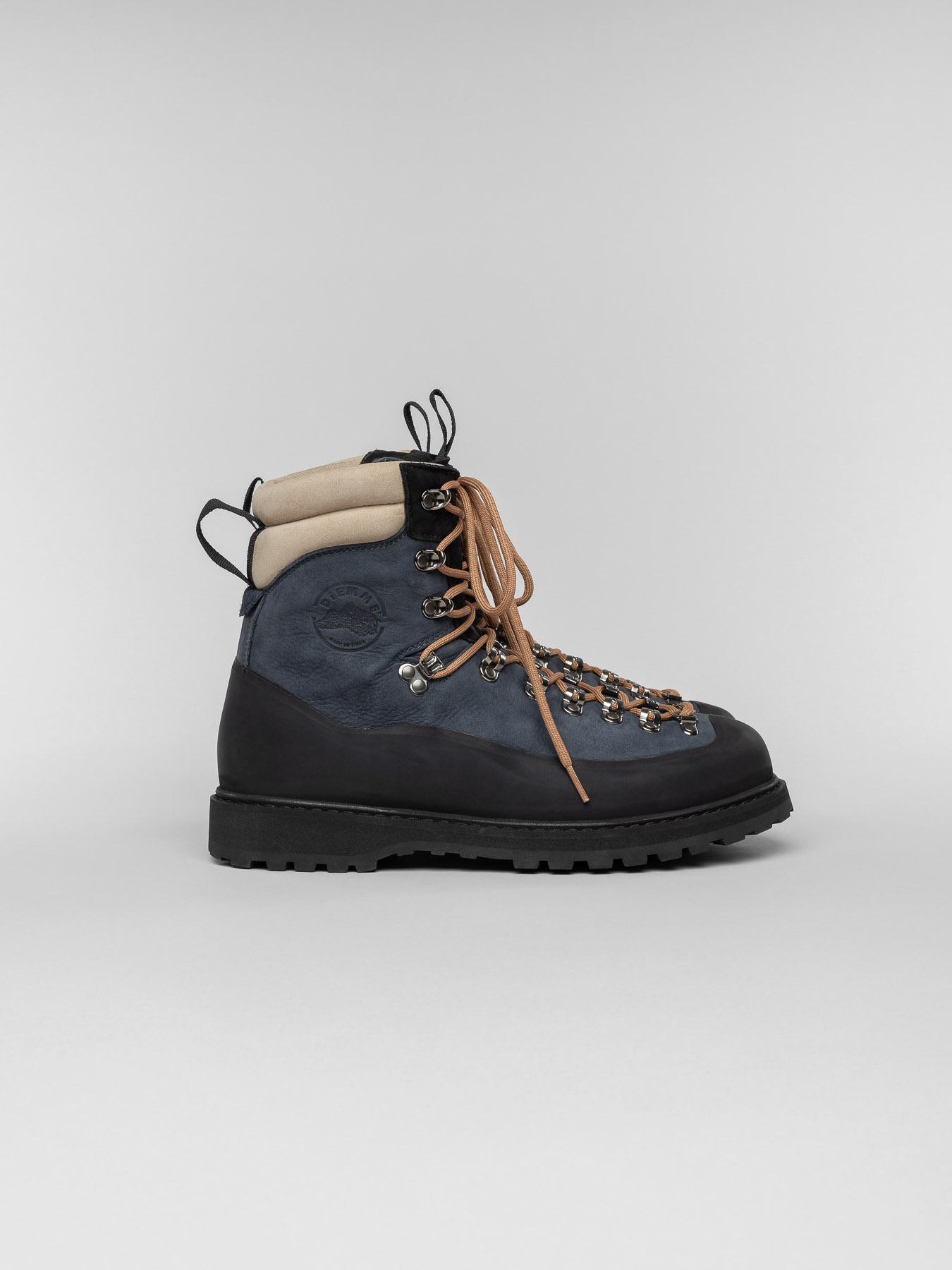 Diemme Everest Boots in Dusty Blue