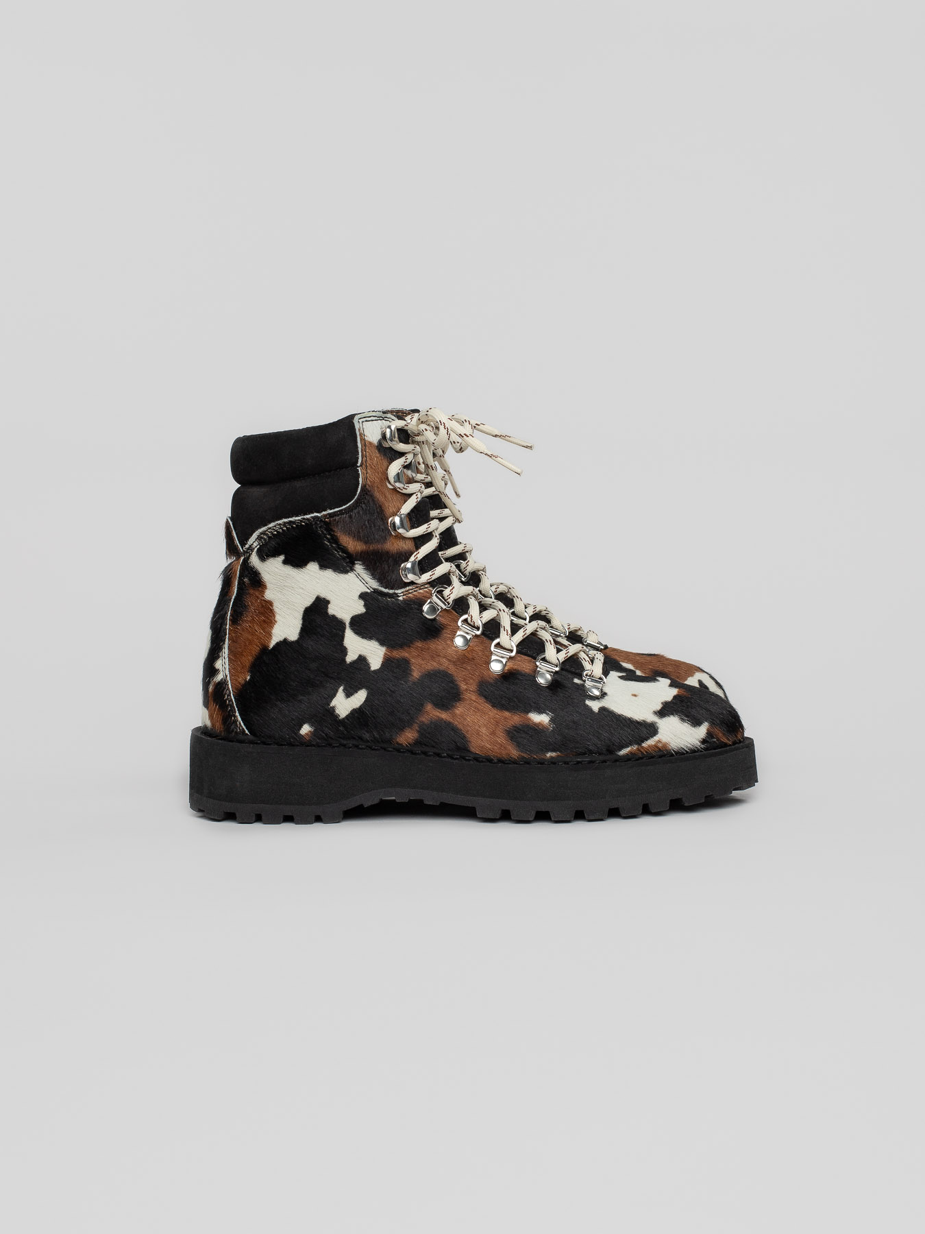 Diemme Monfumo Cow are the perfect winter boots